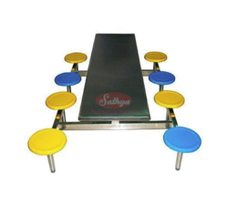 Aluminum Canteen Table
