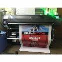HP Latex Vinyl Printing Service