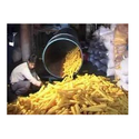 Corn Snacks Polla Making Machines