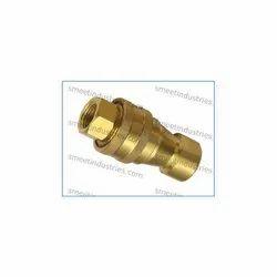 BSW Brass Hydraulic Parts