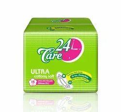 24Care Ultra Cottony Soft 280 mm (XL)
