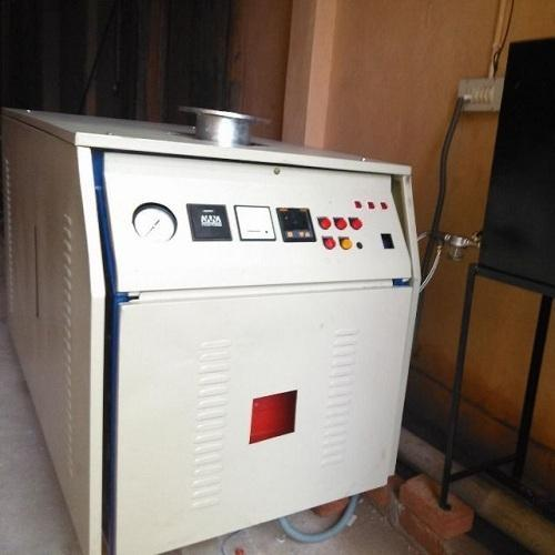 Sweet Boiler (Steam Boiler) | Shama Global | Manufacturer in Sector ...
