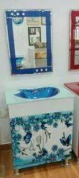 Pvc Cabinet vanity