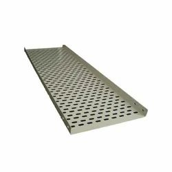 SS Perforated Type  Cable Trays
