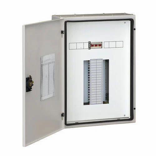 Legrand Mcb Distribution Box At Rs 675 Piece Legrand