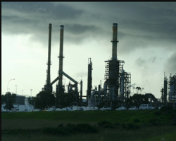 Consultancy And Design Services For Refineries