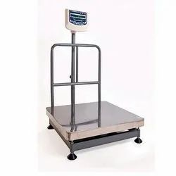 Counting Platform Weighing Scale
