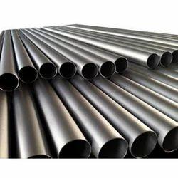 Titanium Round Pipes