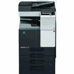 Bizhub C227 Konica Minolta Multifunction Printer