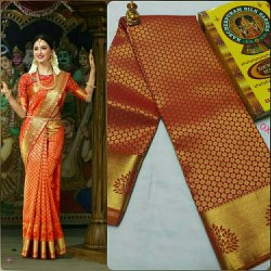 Silk Ethnic Wear Womens Wear, 250