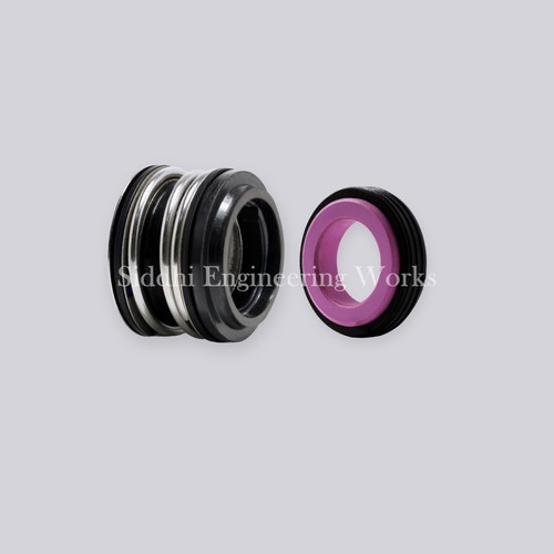 Open Type Mechanical Seal