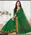 Cotton Printed South Indian Saree Summer