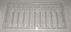 Ampoule Blister Packaging Trays