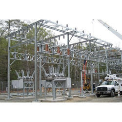 On Site Electrical Substation Installation Services