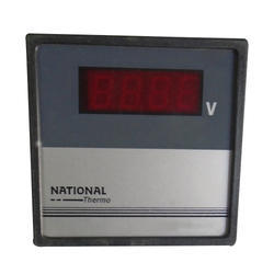 Digital Voltmeter, for Industrial