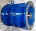 Cycloidal Reducer Flange Mount