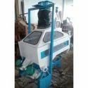 Destoner Machine with motor