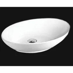 1652 Ceramic Basin