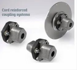 Flexible Coupling For Agriculture Equipment