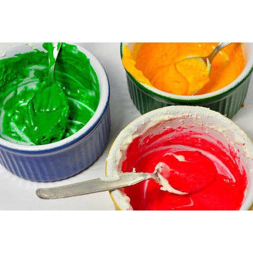Bicycle Yellow And Red Idacol Synthetic Food Coloring, 20 Ml, Rs 100 ...