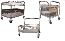Trolley for Lab