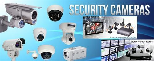 Samsung Hd Cctv Camera Security System For Outdoor Use