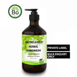 Bo or Private Label Hand Wash, Pack Size: 200 ml , for Personal