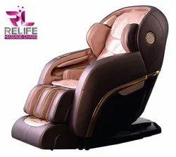 4D Automatic Massage Chair