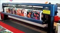 Vinyl and Flex Sticker Printing Service