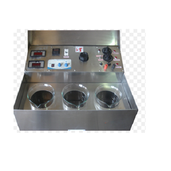 2 LTR Electro Rhodium Machine