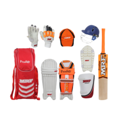 MRF Prodigy Kashmir Willow Cricket Kit
