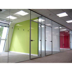 Soundproof Partition Glass