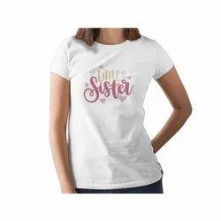 Customized Printed T Shirt