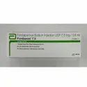 Fondazest Fondaparinux Sodium Injection USP