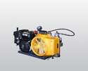 Bauer PE-100 Breathing Air Compressor