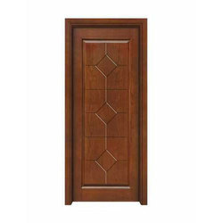 Stylish Wooden Flush Door