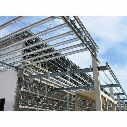 Krishna Enterprise, Ahmedabad - Manufacturer of Roofing and Profile