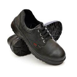 Torpedo PU Safety Shoes