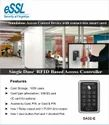 SA32-E Single Door RFID Based Access Controller