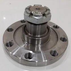 Sonalika Rotavator Parts Stub Axle