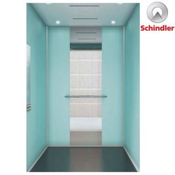 MRL Elevator in Hyderabad, Telangana | Get Latest Price from
