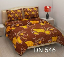 3d Bedsheets Pair