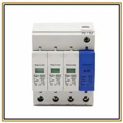 Class C Surge Protection