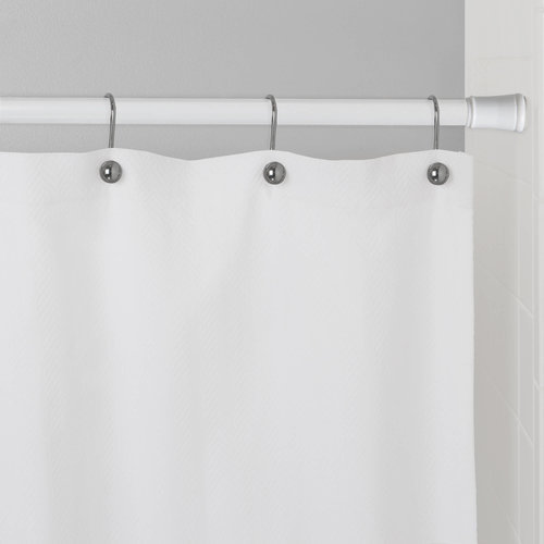 Plain Shower Curtain Rs 400 Piece The WoodWhite India