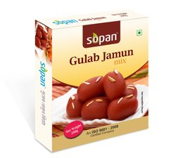 Sopan Gujab Jamun Instant Mix