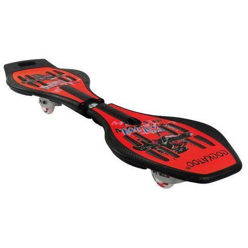 Cockatoo Skate Board