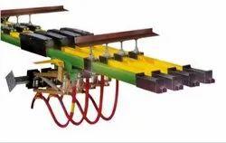 Safeline V DSL Busbar System