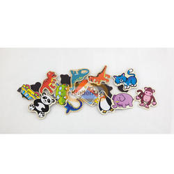 Magnetic Toy Animals (20pcs)