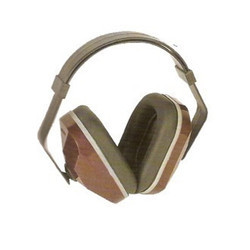 Ear Muff 28 DB Noise Reduction Ratio, Packaging Type: Box