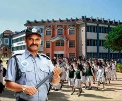 School Security Guard Services.